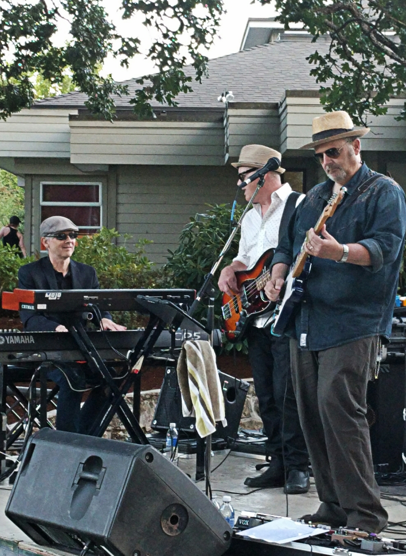 Bill Johnson Blues Band